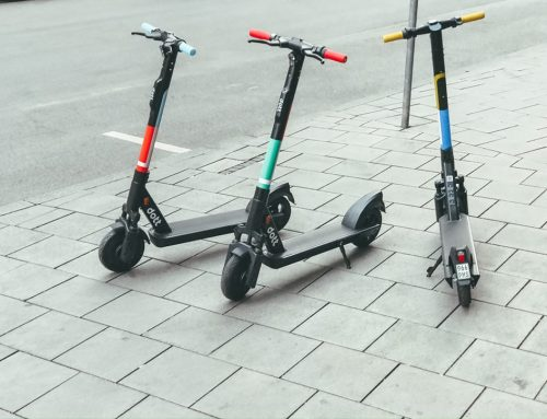 Micromobility: The new way to move