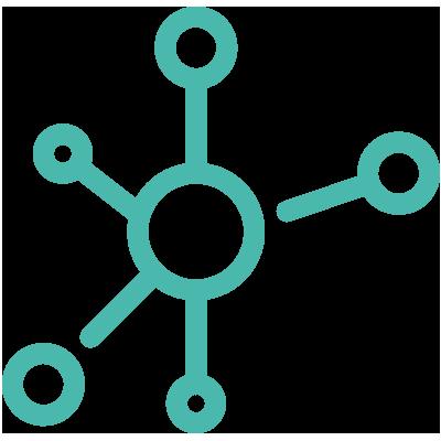 Solum tiene conexión con otras plataformas